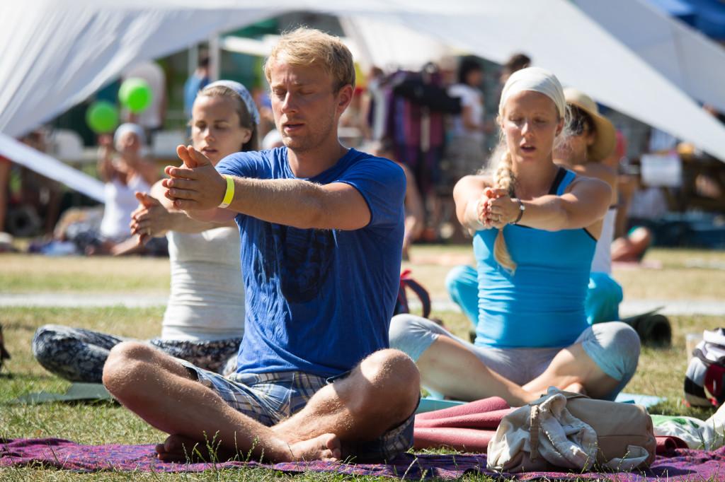 Joogafestival5 foto Kristel Aija 1024x682 Haapsalu Joogafestival tuleb taas!