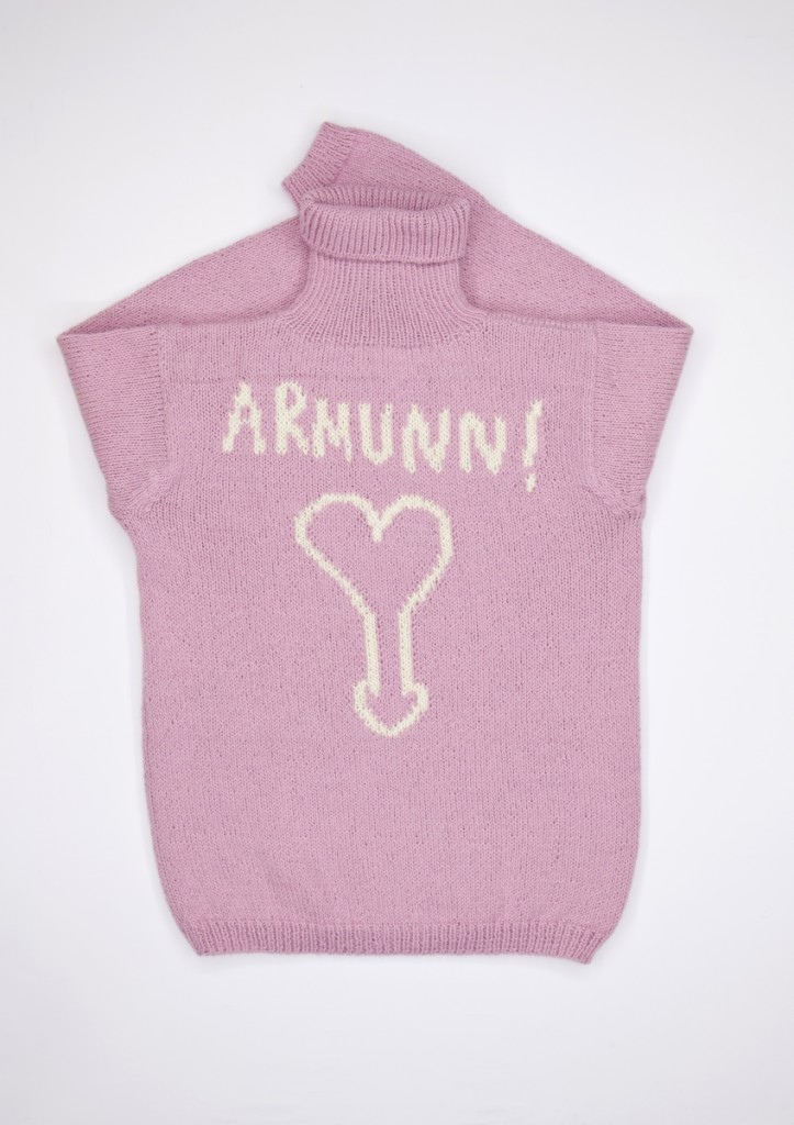 armunn sweater 2014 photo anu vahtra 723x1024 Intelligentne trikster
