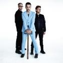 Depeche Mode - Photo Credit Anton Corbijn