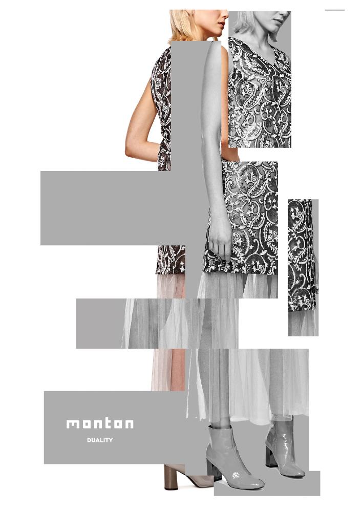Monton Monton esitleb erikollektsiooni
