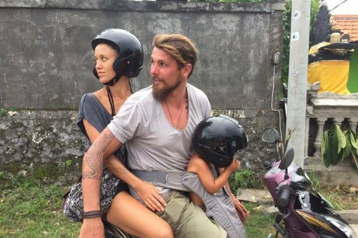 Nii me kuus kuud Balil ringi reisisime