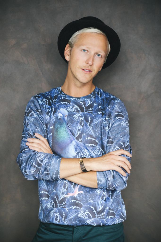 Stilist Ženja Fokin foto Marilin Leenurm 682x1024 Moes on kontrastsed värvikombinatsioonid ning romantika