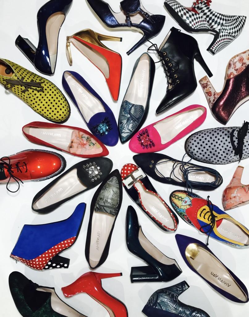 Vivian Vau 806x1024 Vivian Vau avab uue kingapoe