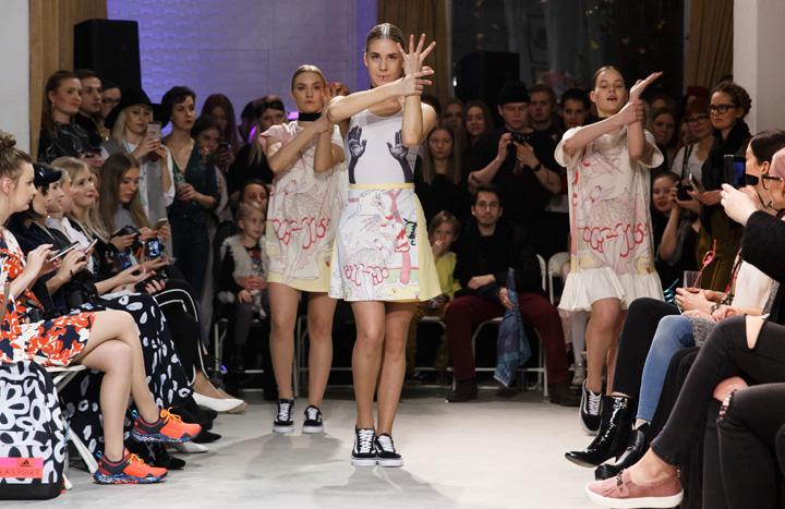 fashionweek 1paev foto raul mee 7617 Kunstile pühendatud etendus