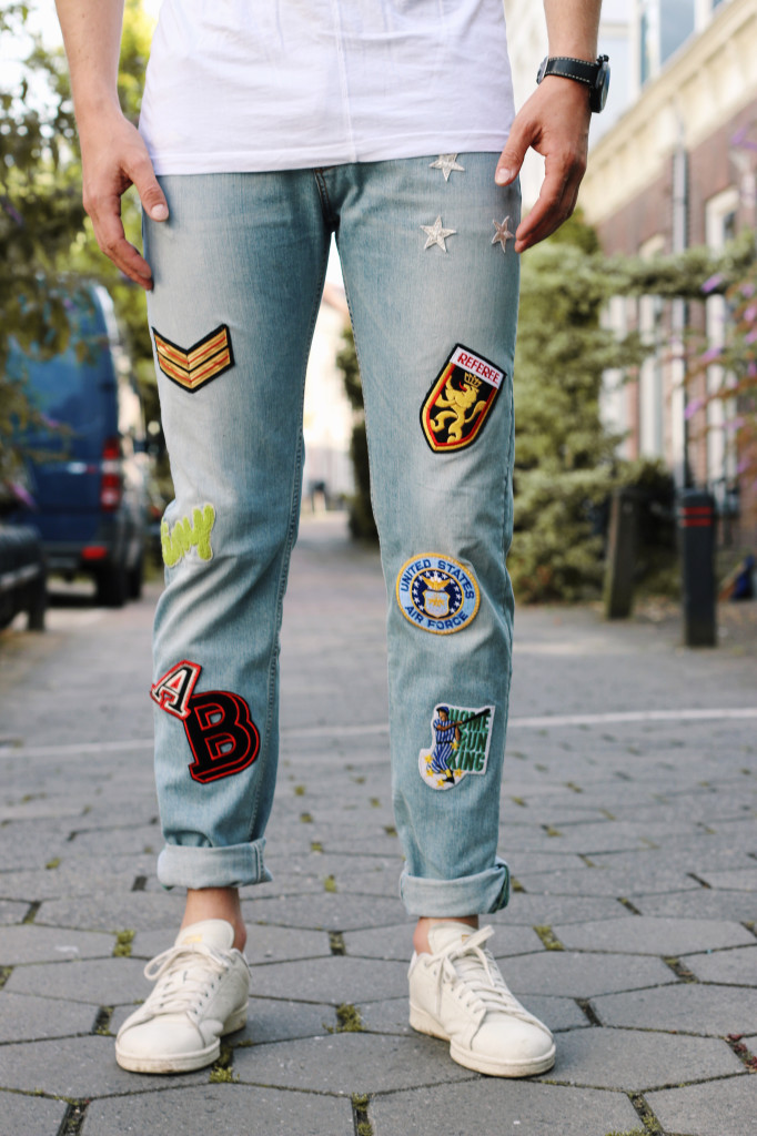 MUD Jeans Happy Patch 682x1024 Anna teksadele uus elu