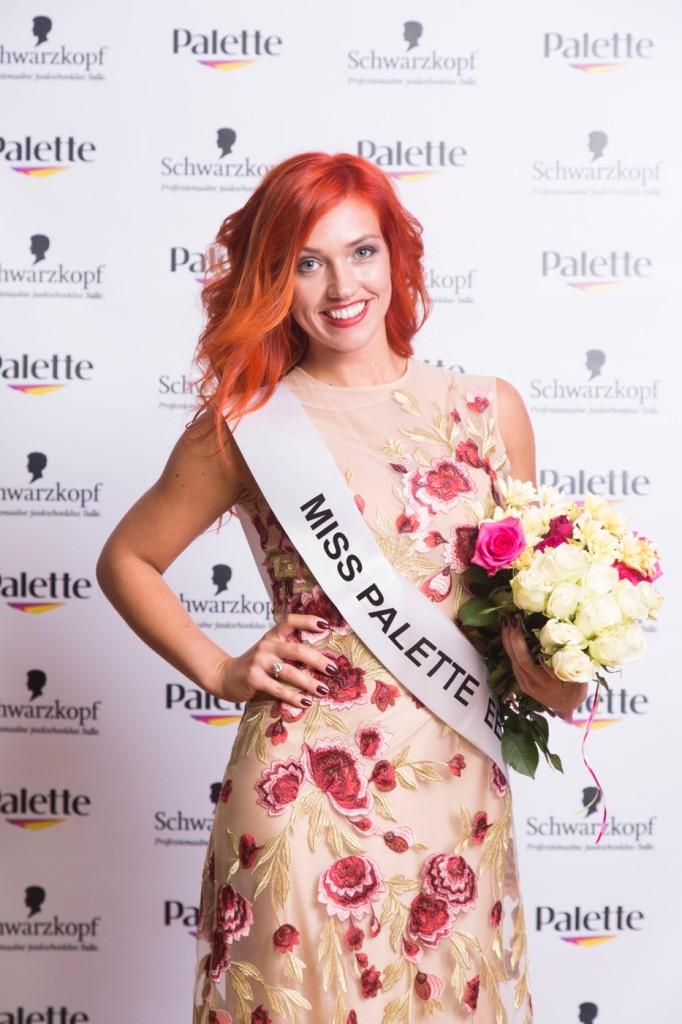 Voitja Irina 682x1024 Särav punapea on uus reklaamnägu