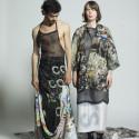 sandra fotograaf Ken Oja, modellid Tobei Magined ja Pire Sova