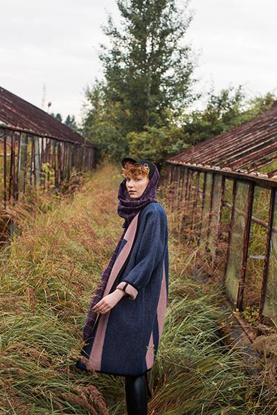 11.10 kell 20.00 HÕBENÕEL Mare Kelpman foto Maiken Staak Täna antakse üle Eesti tähtsaim moeauhind