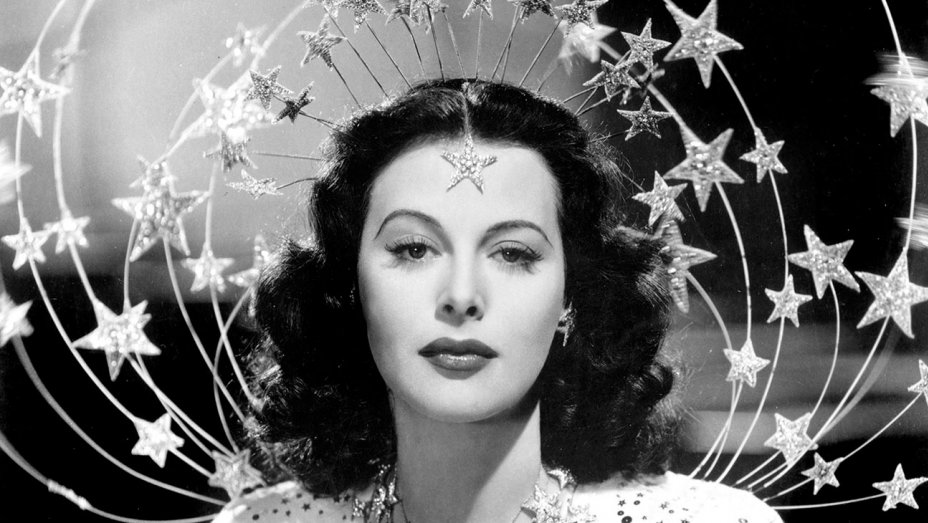 hedy Hedy Lamarri lugu