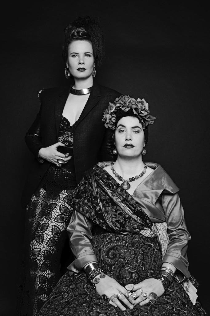 Remake EkoDesign Nadi Hammouda Paula Malleus Outi Les Pyy 683x1024 Kõige ökoloogilisem rõivakollektsioon maailmas