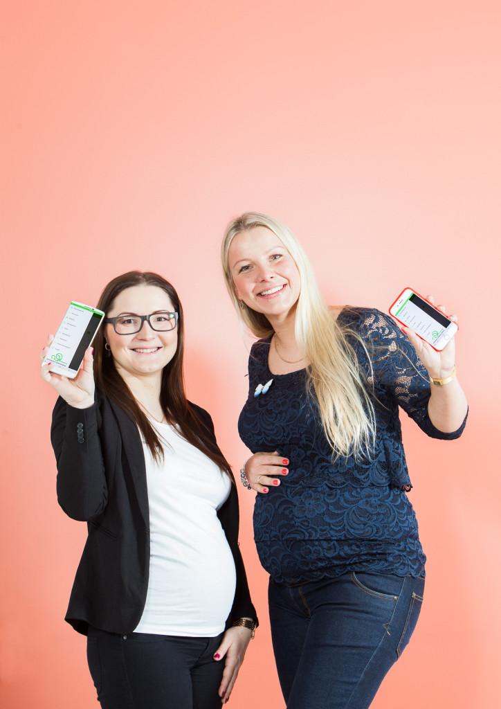 app 724x1024 Keskhaigla sünnitusmaja tegi esimese eestikeelse rasedusäpi