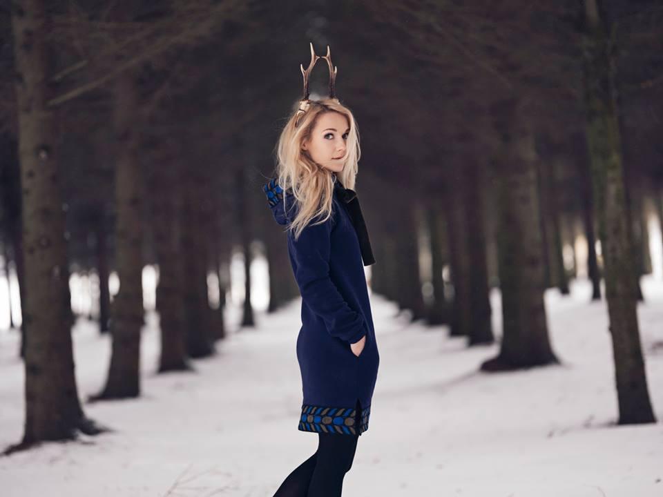 lenna Tallinn Dolls by Lenna uus kollektsioon