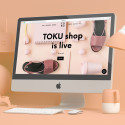 Tokushoes