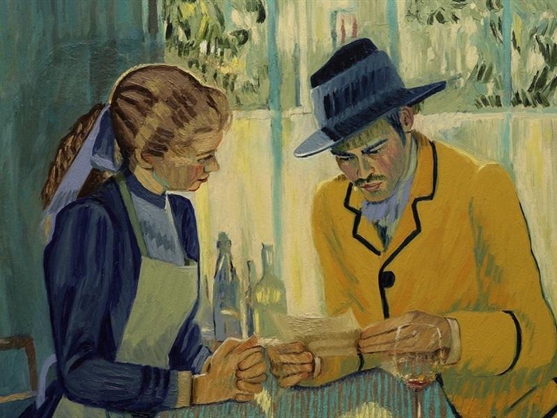 vincent Armastusega, Vincent