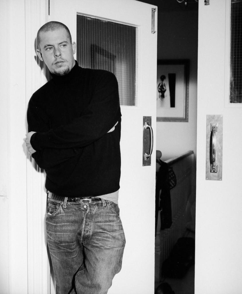 Alexander McQueen foto Ann Ray 844x1024 Staarid kinoekraanil