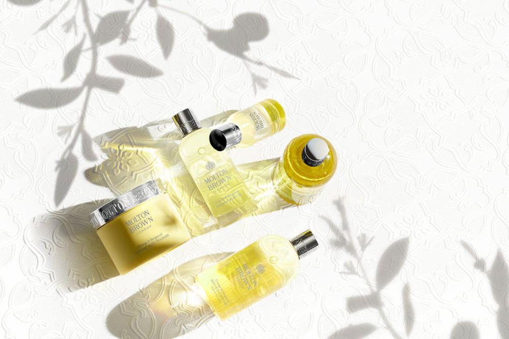 Molton Browni apelsini bergamoti sari Tallink täiendab luksusbrändide valikut