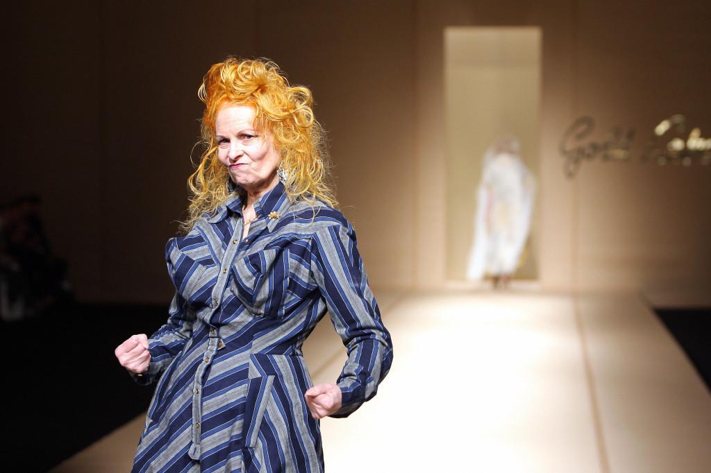 Vivienne Westwood 1024x682 Dokumentaal Westwoodist jõuab veelkord kinolinale