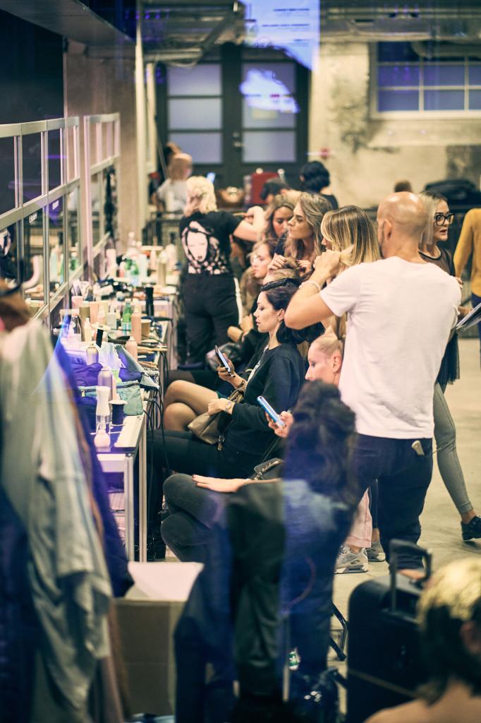 backstage  Henri Kristian Kirsi 682x1024 Raju reede Tallinn Fashion Weekil