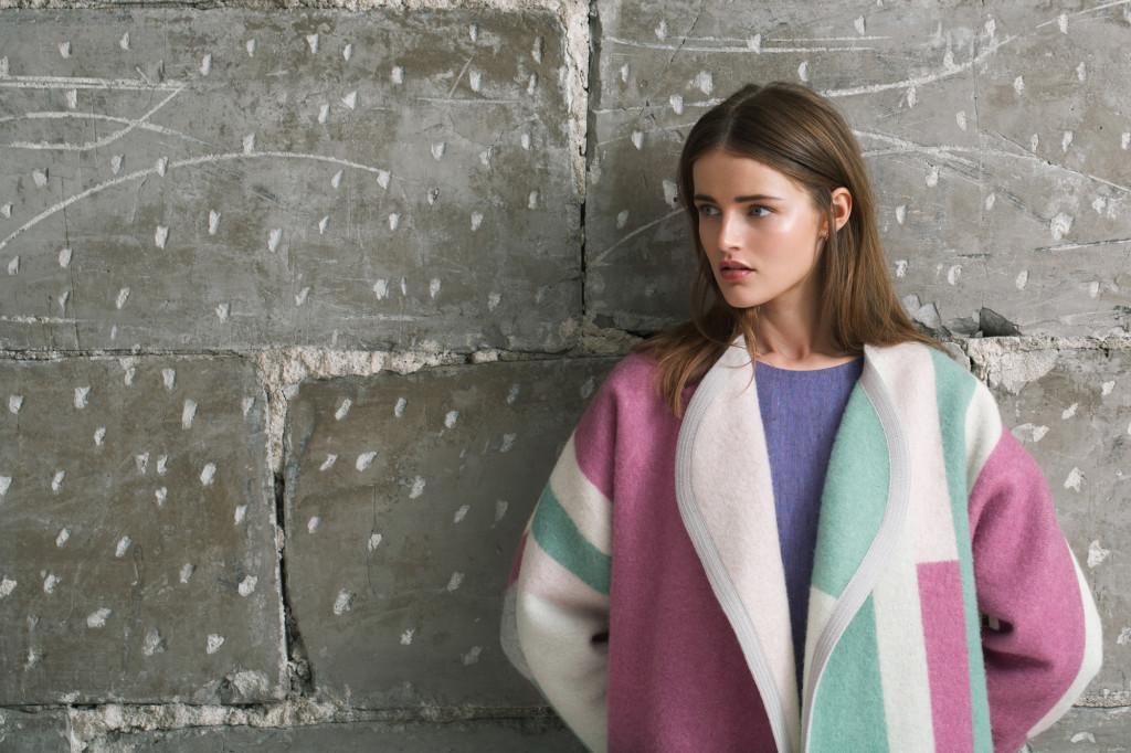 kelpman textile woolly 1024x682 Kuus Eesti disainerit tutvustavad oma loomingut Jaapanis