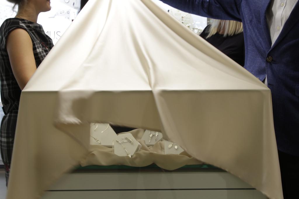 LUMMUS kol avamine 1024x682 Hõbedasse valatud ballett