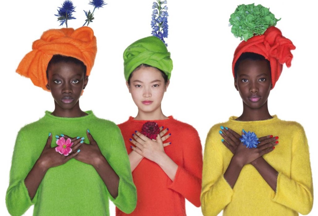 benetton tallink mall of tallinn 1024x697 Tallink omandas United Colors of Benettoni esindusõiguse