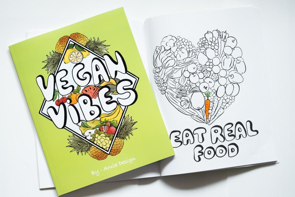 Vegan Vibes 1024x682 Aasta veganina