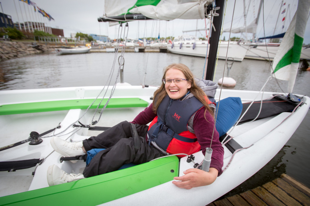 erilised purjetajad kuressaare 1024x682 Aita unistusel täituda