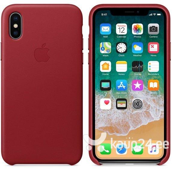 iphone x umbris Mobiilikaaned kui põnev aksessuaar