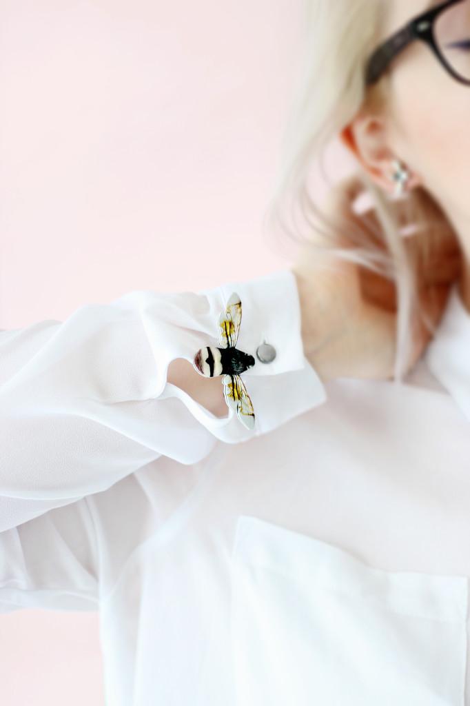 KUMA honeybee brooh Sunset Catcher model 682x1024 KUMA üllatab tiivulistega