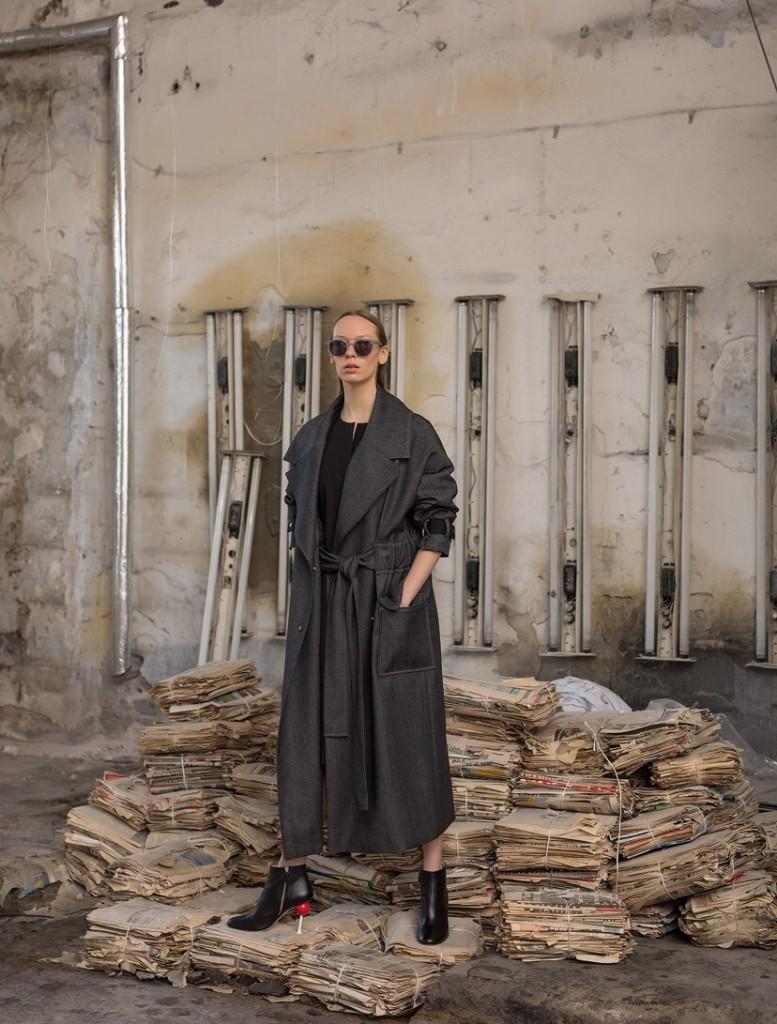 HÕBENÕEL Eve Hanson foto Krõõt Tarkmeel 777x1024 Tallinn Fashion Weeki piletid on müügil!