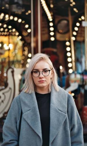HÕBENÕEL Gita Siimpoeg, foto Anton Hmelnitski
