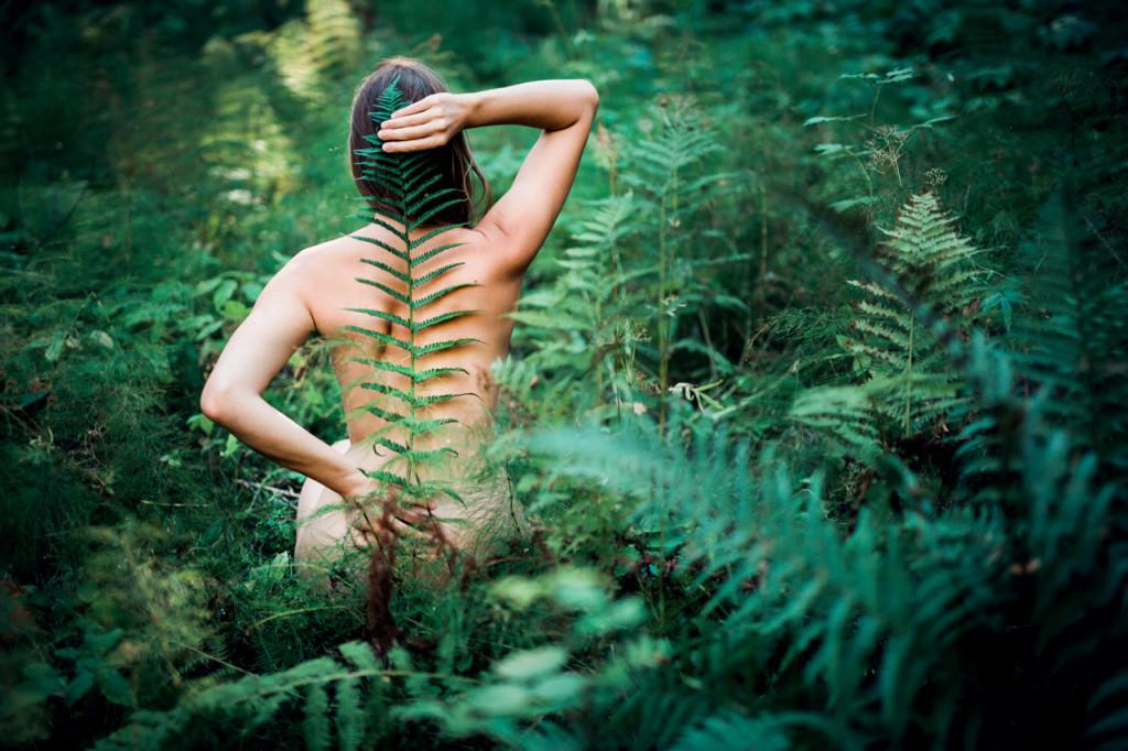 Maria Ruudu 1024x682 Ühenduses loodusega