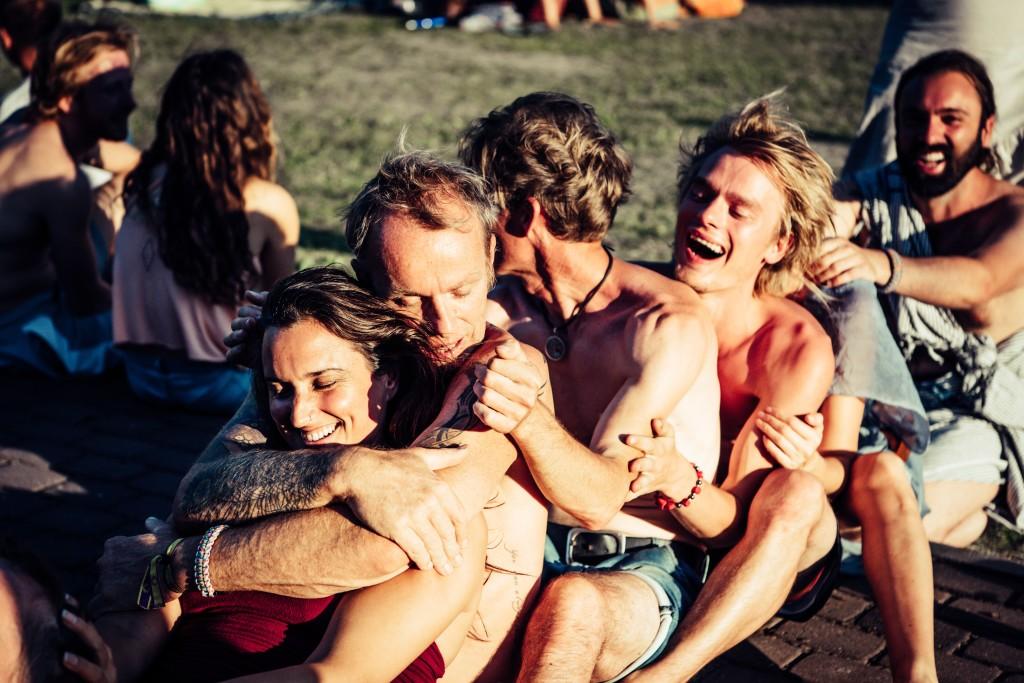 Festival, mis annab uue hingamise