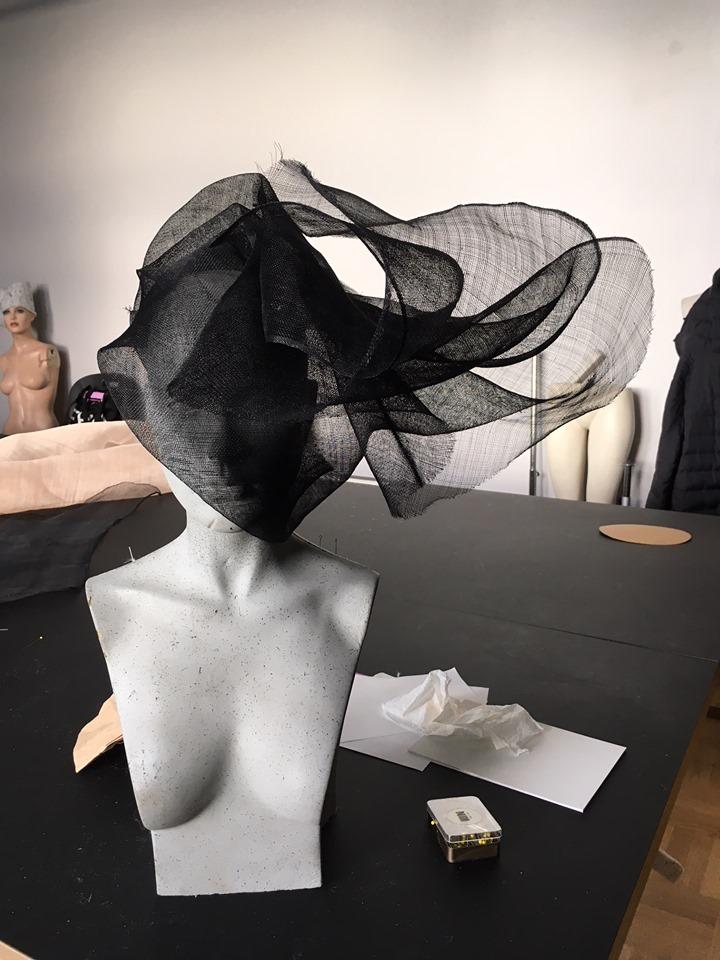 suveakadeemia2 Couture peakatete pop up näitus