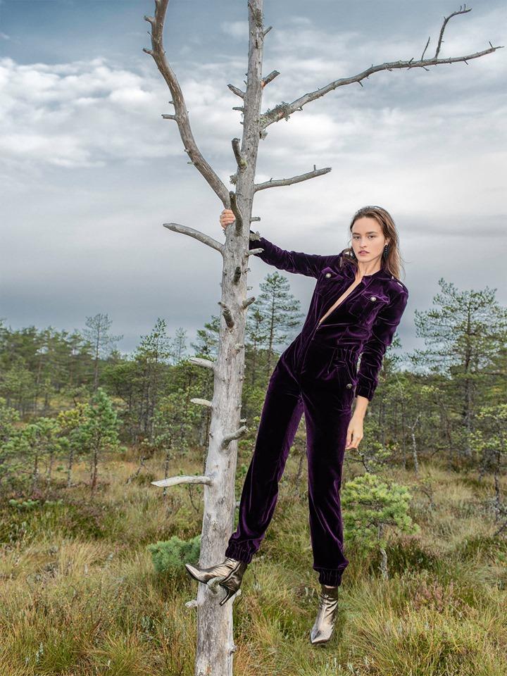oksanatandit raba Oksana Tandit esitleb juubelikollektsiooni