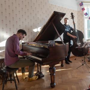Joel Remmel Trio Rene Jakobson