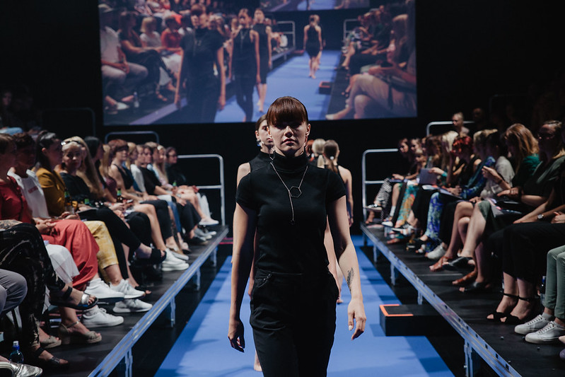 emf Estonian Fashion Festival konkurss on alanud!