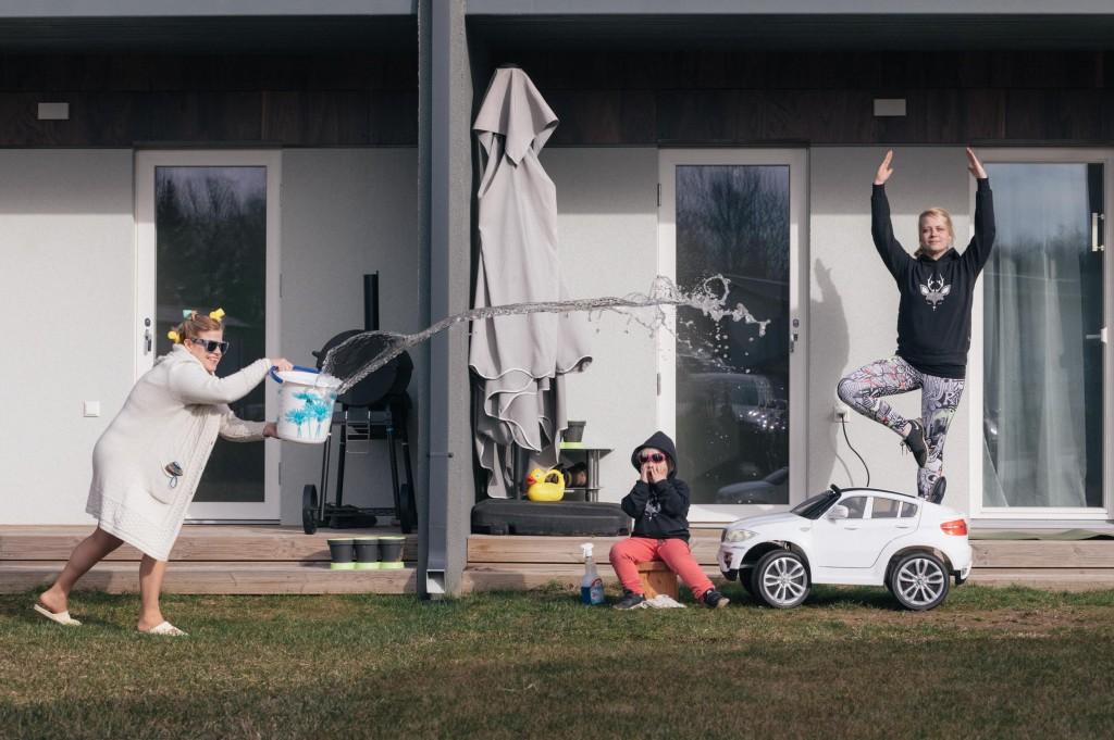 Eesti pered vabatahtliku karantiini ajal fotograaf Mihkel Leis 12 1024x681 Vabatahtlik karantiin