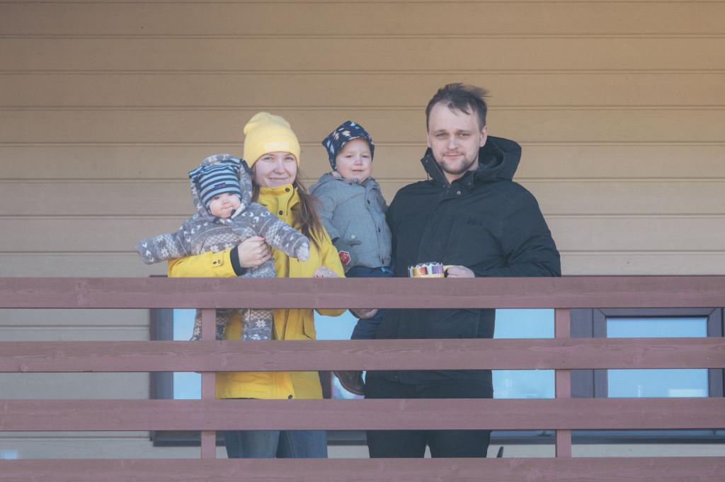 Eesti pered vabatahtliku karantiini ajal fotograaf Mihkel Leis 17 1024x681 Vabatahtlik karantiin