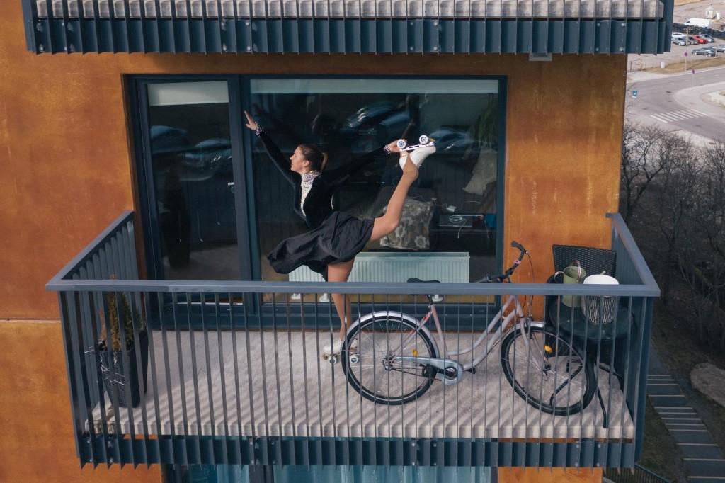Eesti pered vabatahtliku karantiini ajal fotograaf Mihkel Leis 2 1024x682 Vabatahtlik karantiin