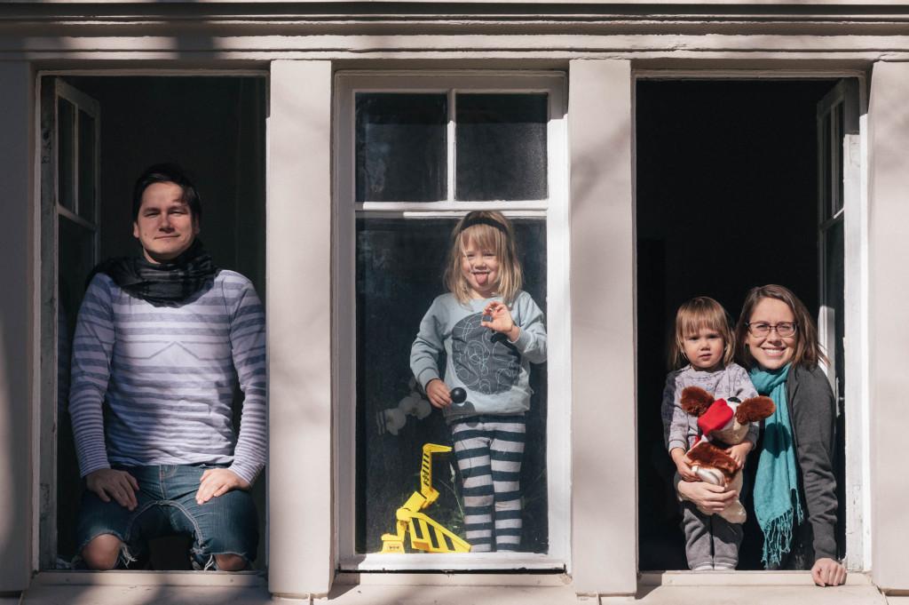 Eesti pered vabatahtliku karantiini ajal fotograaf Mihkel Leis 21 1024x681 Vabatahtlik karantiin