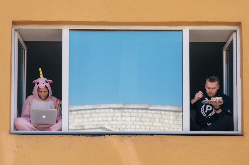 Eesti pered vabatahtliku karantiini ajal fotograaf Mihkel Leis 22 1024x681 Vabatahtlik karantiin