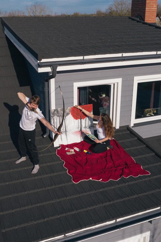 Eesti pered vabatahtliku karantiini ajal fotograaf Mihkel Leis 6 681x1024 Vabatahtlik karantiin