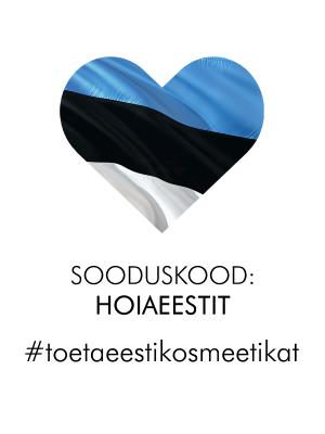 hoia eestit soodustus