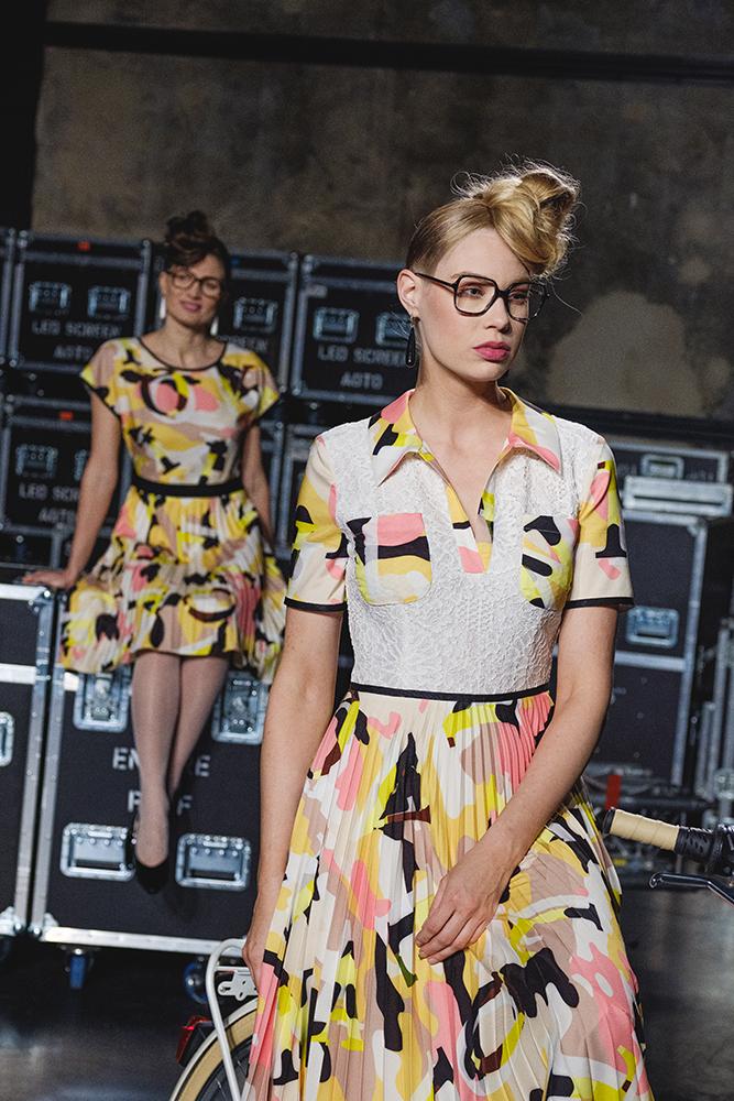 free style Tiina Talumees võttis vastu uued väljakutsed