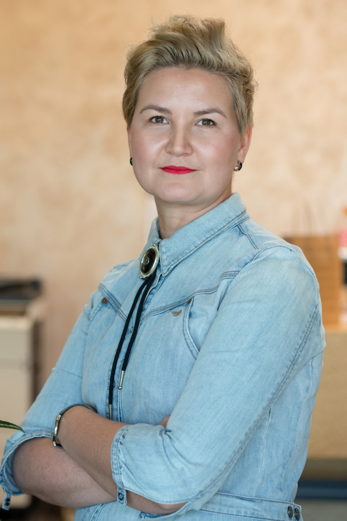 Stilist Piret Vapajeva foto Mikk Otsar 683x1024 Kodumaised disainerid loovad üha enam jätkusuutlikku moodi