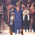 JP Gaultier Fashion in Paris