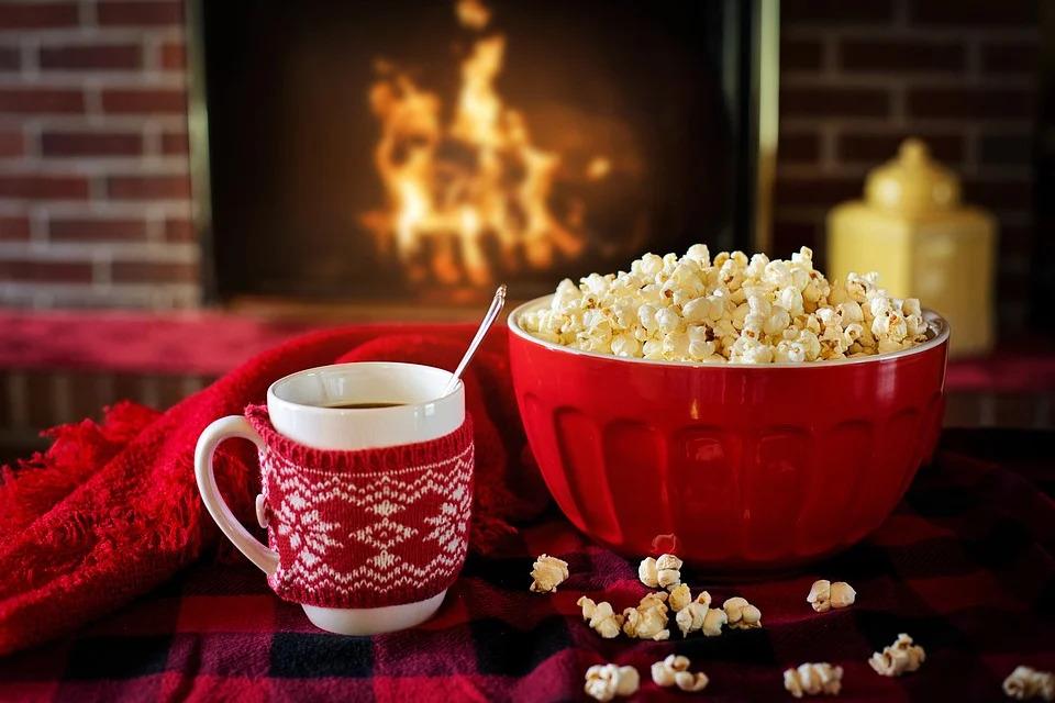 warm and cozy Mida teha kodustel talveõhtutel?