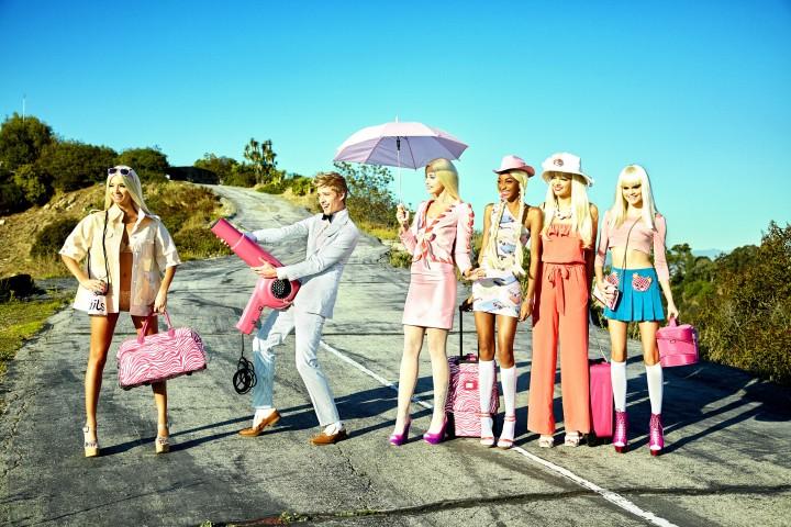 It s a Barbie World Los Angeles Ellen von Unwerth 720x480 30 aastat naiste jäädvustamist