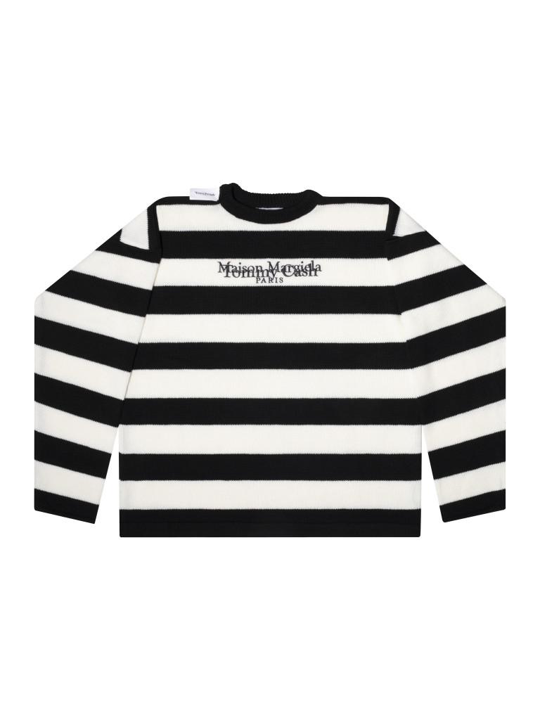 MM x TC Sweater Flat 768x1024 Tommy Cash ja Maison Margiela annavad välja kollektsiooni
